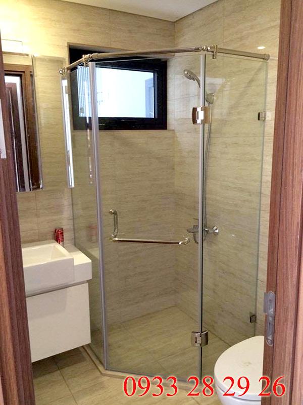 Phòng Tắm Kính Giá Bao Nhiêu